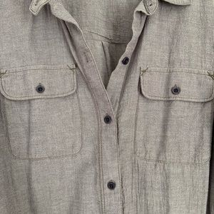 Madewell Tops - Madewell button down